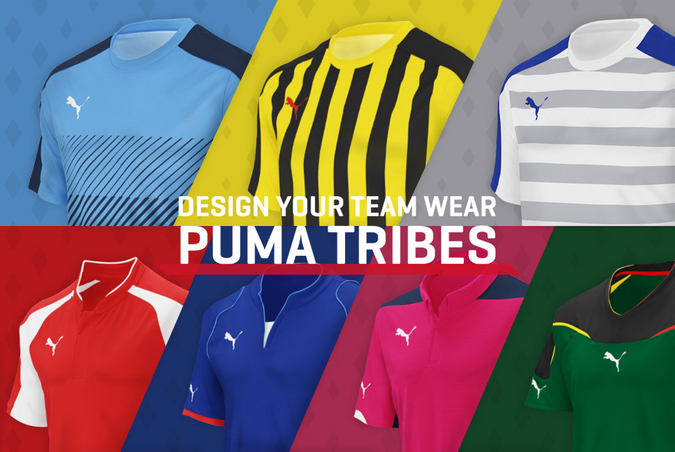 puma tribes