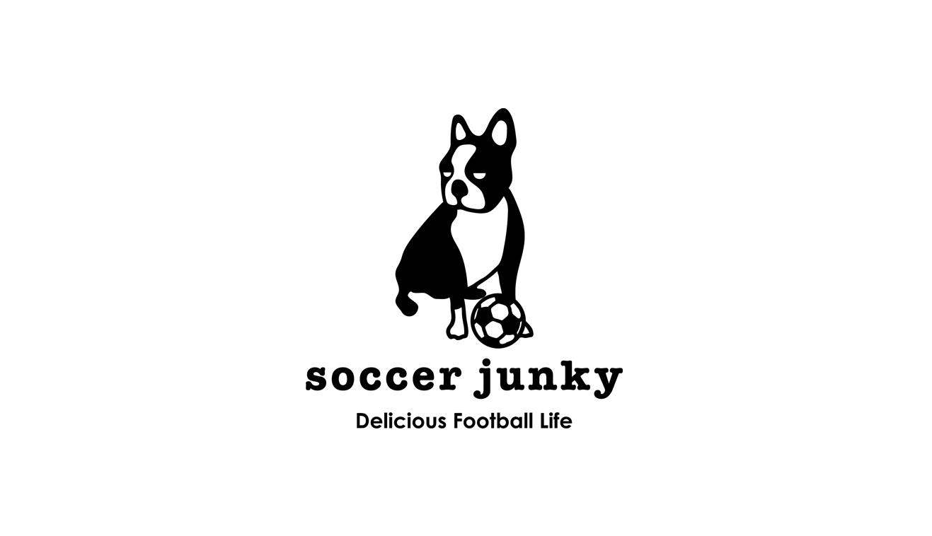 soccerjunky,soccer junky,サッカージャンキー