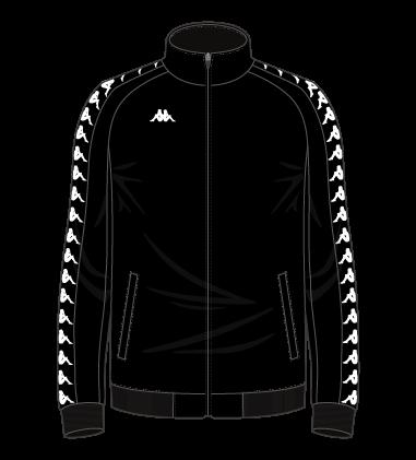 kappa トレーニングジャケット