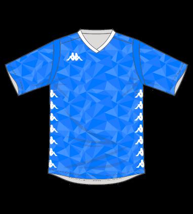 kappa 昇華 GEO19 ゲームシャツ