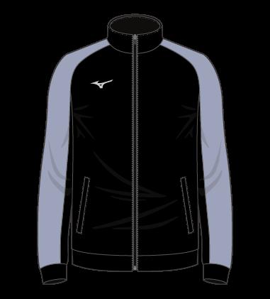 MIZUNO ソフトニットジャケット
