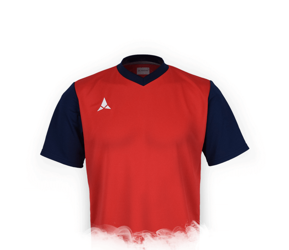 FLATゲームシャツ