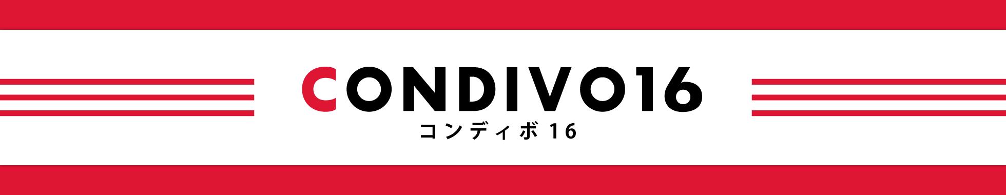miadidas マイアディダス CONDIVO16