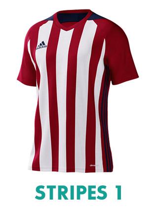 stripes TIRO17 adidas