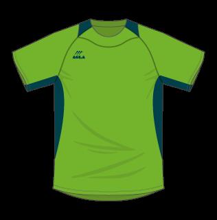 agla ゲームシャツ