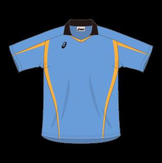 ゲームシャツ PA15