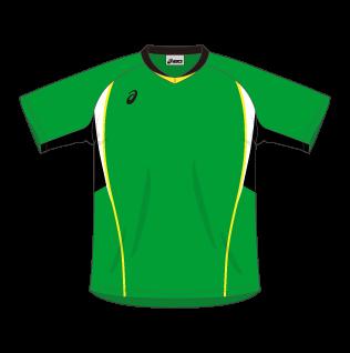 ゲームシャツ PA23