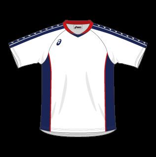 ゲームシャツ PA35