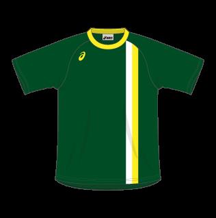 ゲームシャツ PA01