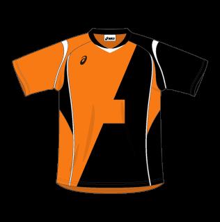 ゲームシャツ PA25