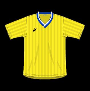 ゲームシャツ XS1138