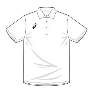 ASQR3 ポロシャツ