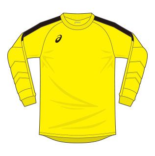 ゴールキーパー ゲームシャツ