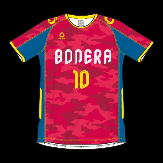 bonera ボネーラ toc001a
