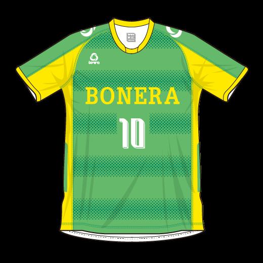 bonera ボネーラ toc005a
