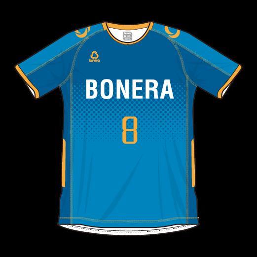bonera ボネーラ toc006a