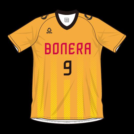 bonera ボネーラ toc007b