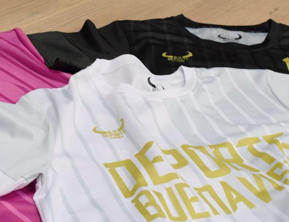 ブエナビスタ shirt BDGR-0011C 3