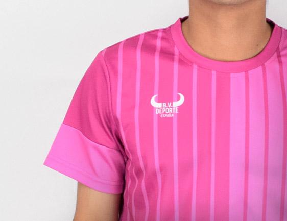 ブエナビスタ shirt BDGR-0011C 4