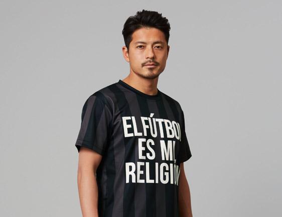 ブエナビスタ shirt BDGR-0031C 1