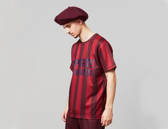 ブエナビスタ shirt BDGR-0031C 2