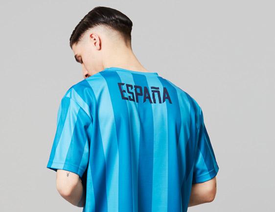 ブエナビスタ shirt BDGR-0031C 3