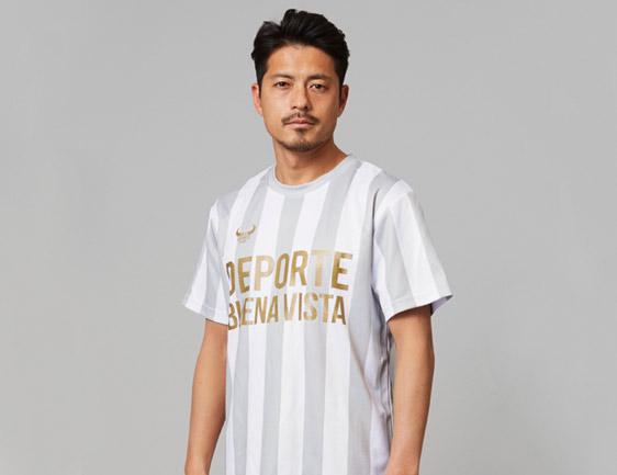 ブエナビスタ shirt BDGR-0031C 4