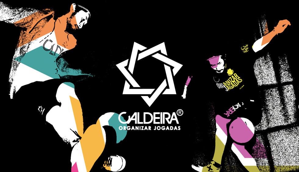 CALDEIRA キャルデラ
