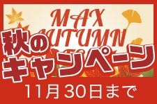 MAX AUTUMN FESTIVAL