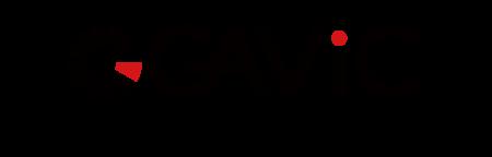 GAVIC ガビック ロゴ