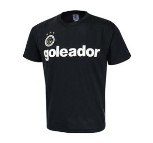 goleador,ゴレアドール