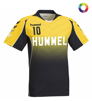 hummel ヒュンメル アドバンスモデル