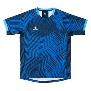 kelme ゲームシャツ KC20S301