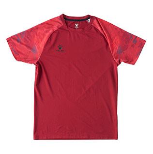 kelme ゲームシャツ KC20S303