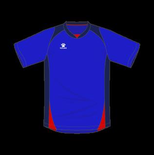 kelme ゲームシャツ KCS510