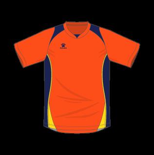 kelme ゲームシャツ KCS511