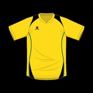 kelme ゲームシャツ KCS513