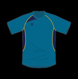kelme ゲームシャツ KCS514