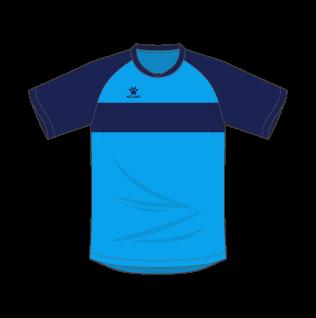 kelme ゲームシャツ KCS515