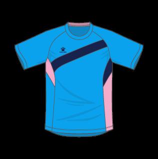 kelme ゲームシャツ KCS517