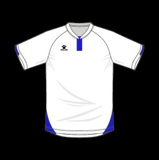 kelme ゲームシャツ KCS518