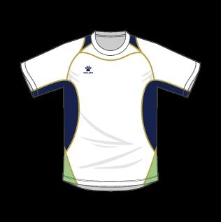 kelme ゲームシャツ KCS519