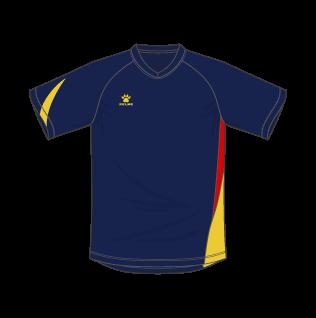 kelme ゲームシャツ KCS521