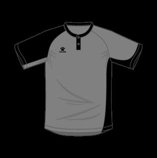 kelme ゲームシャツ KCS524