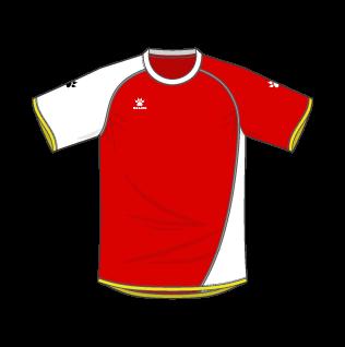 kelme ゲームシャツ KS0110