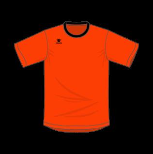 kelme ゲームシャツ KS0118