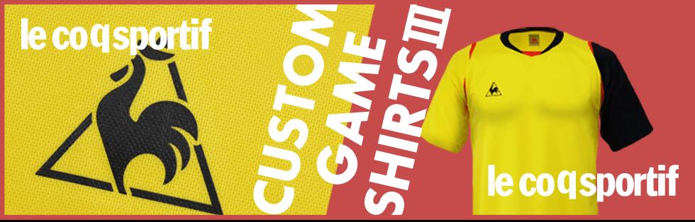 カスタムゲームシャツ3