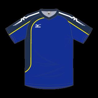 ゲームシャツ PA33