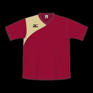 ゲームシャツ mizuno