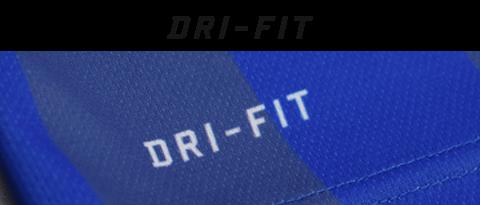 DRI-FIT機能